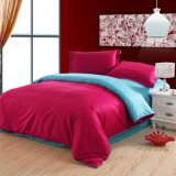 Solid Color 2017 High Quality Bedding Sets From China