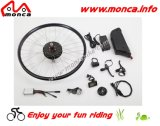 Electric Bike Kit Included Cassette Motor Kit with 26inch Rim