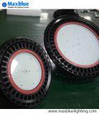 100W UFO LED Lighting High Bay Warehouse Lamp 140lm/W