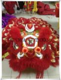 100% Handmade Top Quality Lion Dance Costume for Celebration Day