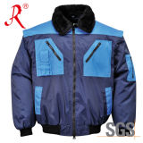 Winter Warmer Jacket for Outdoor (QF-203)