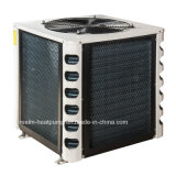 Air Source Heat Pump (Hot water system)