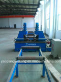 H Beam Flange Used Straightening Machine