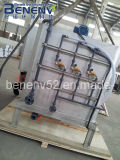 Sludge Dewatering Filter Press Machine for Industrial Wastewater Treatment (MDS413)