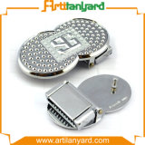 Customized Stainless Steel Belt Buckle