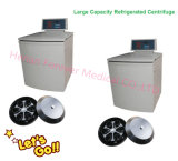 Clinical Medical Refrigerated Prices of Centrifuge Machines