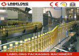 Edible Oil Bottle Filling Machine with Glass Bottles