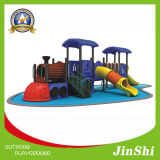 Thomas Series 2017 New Design Outdoor Playground Equipment High Quality Tms-008