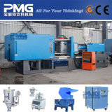 Injection Moulding Machine for Plastic Bottles and Caps