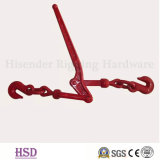 Lever Type Load Binder, Drop Forged of Rigging Hardware