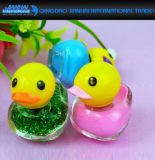 Duck Shape Cosmetic Nail Polish Bottle
