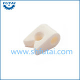 High Purity Alumina Ceramic Slit Guide for Yarn