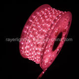 LED Strip Pink Light Rope Light Xmas Shop Home Decoration