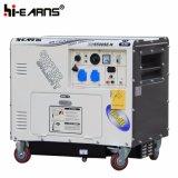 5kw Super Silent Diesel Generator Set (DG6500SE-N)