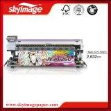 2.6m Mimaki Jv34-260 Eco-Solvent Super Wide Format Inkjet Printer