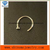 Body Jewelry Body Piercing Titanium Piercing Horseshoe (HRSE003)