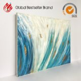 2017 New Items Abstract Painting Handmade Canvas Painting (LH-M170817)