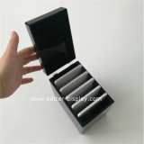 Manufacturer Custom Acrylic Eyelash Box Packing Btr-B7024
