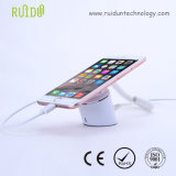 Retail Open Sell Mobile Phone Stand with Alarm in Good Anti-Theft Function