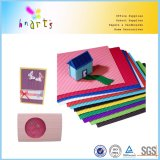 Fluorescent Wrapping Corrugated Paper