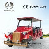 8 Seater Electric Passenger Cart Sightseeing Car