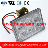 12-48V LED Front Light with 6 High Spot Lights