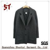 2017 High Quality Leisure Female Suit Jacket Pure Colour Suit Coat