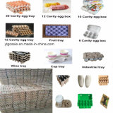 Molding Egg Tray Machine Pulp Molding Paper Egg Tray Forming Machine