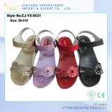 PVC Lady Elegant Sandal, Beautiful Female Casual Wedding Sandal Shoes