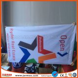 Advertising Flags with High Quality