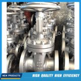 Flanged Rising Stem Gate Valve