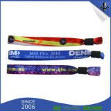 Bracelet Soccer Team Sublimated All Inclusive Wristband