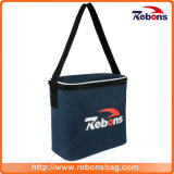 Promotional Small Cheap Thermal Insulated Ice Cooler Bags for Lunch, Can, Food, Picnic, Camping