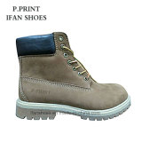 Top Full Grain Leather Working Boots and Safety Boots