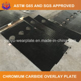 Chromium Carbide Steel Plate for Chute Liner