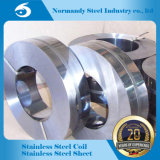 201 202 304 410 430 Stainless Steel Strip with 2b/Ba/8K/No. 4 Finish