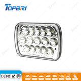 IP68 7inch 45W High Low Beam Epistar LED Work Light