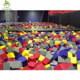 Flame Retardant Foam Blocks 150mm and 200 mm Foam Cubes for Sale