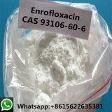 99.2% Purity Enrofloxacin Powder for Antibacterial 93106-60-6 China Factory Supply