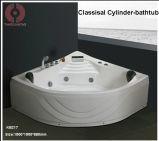 Fashion Bathroom Acrylic Massage Sexy Massage Bathtub Kb217
