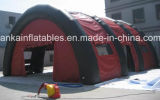 Inflatable Hangar, Size and Design Customized