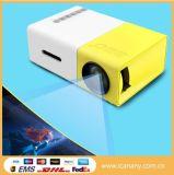 2017 Full HD 3D LCD Pico Pocket Mini LED Projector