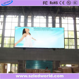 P3.91 Indoor Rental Full Color LED Sign Display Board for Advertising (CE, RoHS, FCC, CCC)