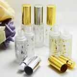Hot Stamping Foil Paper for Women Makeup Glass Bottle