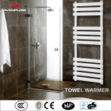 Avonflow White Bathroom Fitting Sanitary Ware Towel Shelf (AF-FT)