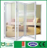 Australian Standard Aluminium Folding Doors/Aluminum Bi-Folding Door