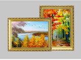 60*120cm Oil Picture Frame & Canvas Frame