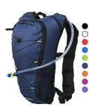 Waterproof Teenage Custom Camping Hydration Canvas Backpack Tactical Luggage Bag