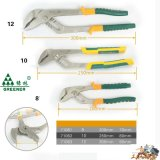 Slip-Joint Plier and Pump Plier