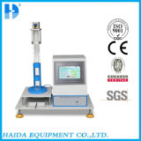 LCD Didplay Foam Resilience Testing Machine